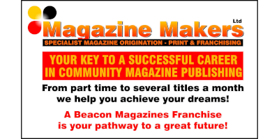 Magazine Makers Franchise